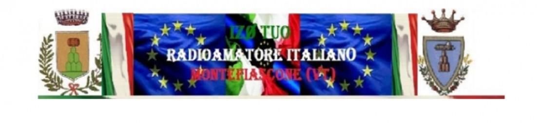 Radioamatore italiano iz0tuo