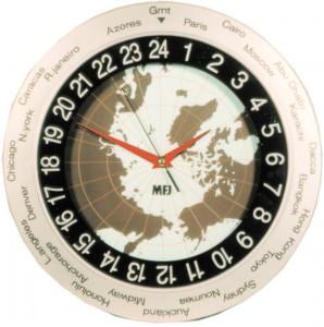 orologio stazione mfj