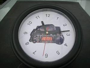 orologio yaesu 857
