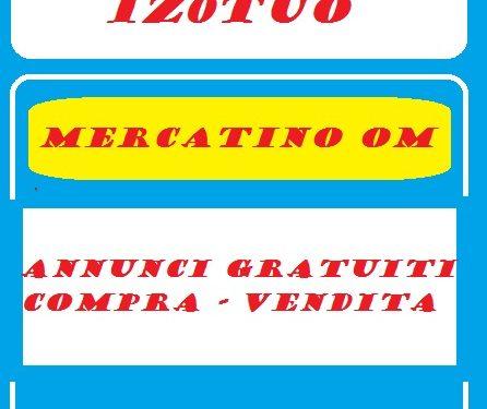 Mercatino OM