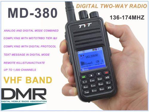 Installare MD380Toolz – aggiornato al 01-04-2018
